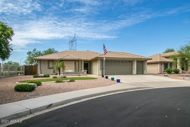 2754 S Willow Wood, Mesa, AZ 85209 (MLS #6298157) :: NextView Home Professionals, Brokered by eXp Realty