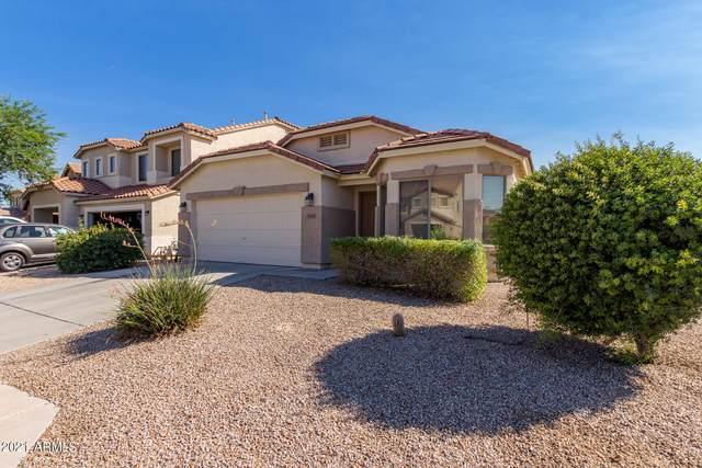 2641 W Gold Dust Avenue, Queen Creek, AZ 85142 (MLS #6298161) :: My Home Group