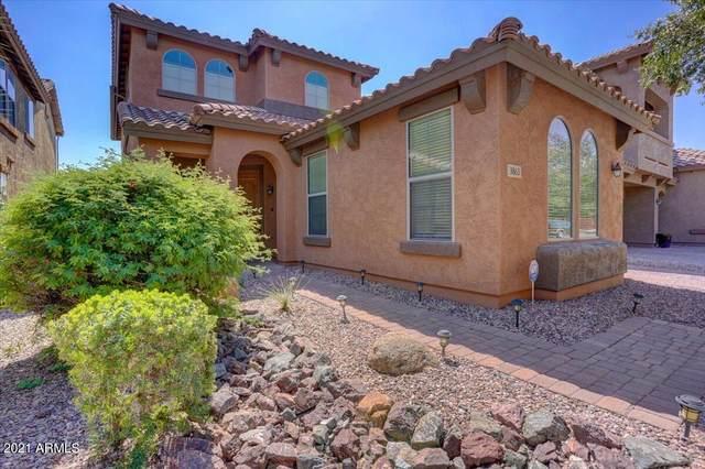 3863 E Geronimo Street, Gilbert, AZ 85295 (MLS #6298162) :: Elite Home Advisors