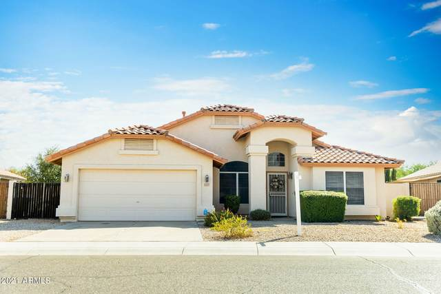 12557 W Holly Street, Avondale, AZ 85392 (MLS #6298167) :: Executive Realty Advisors
