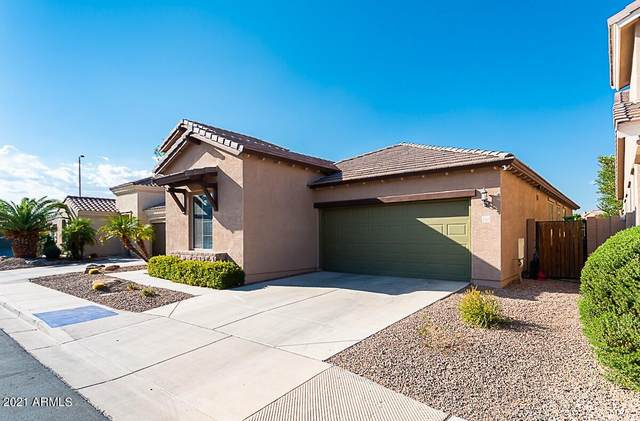 150 W Hackberry Drive, Chandler, AZ 85248 (MLS #6298168) :: Klaus Team Real Estate Solutions