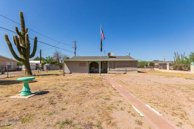 546 N Ocotillo Drive, Apache Junction, AZ 85120 (MLS #6298170) :: The Everest Team at eXp Realty