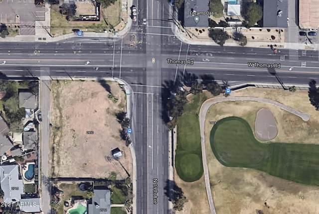 2850 N 19TH Avenue, Phoenix, AZ 85009 (MLS #6298171) :: Jonny West Real Estate