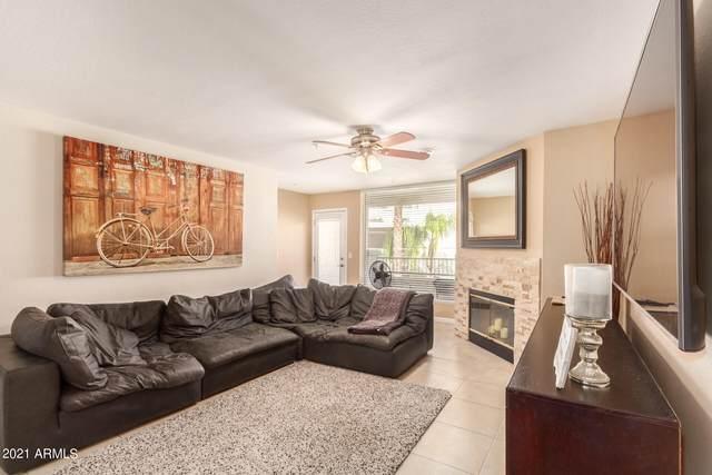 10080 E Mountainview Lake Drive #214, Scottsdale, AZ 85258 (#6298172) :: Long Realty Company
