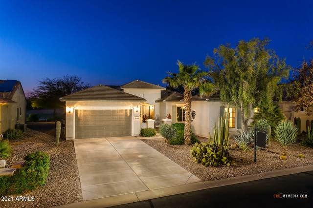 6534 W Saratoga Way, Florence, AZ 85132 (MLS #6298174) :: The Property Partners at eXp Realty