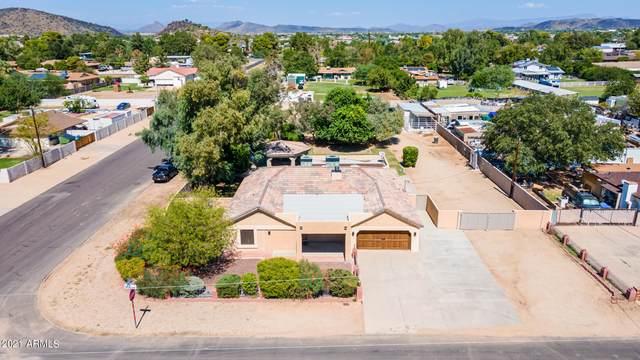 3848 W Morrow Drive, Glendale, AZ 85308 (MLS #6298182) :: Elite Home Advisors