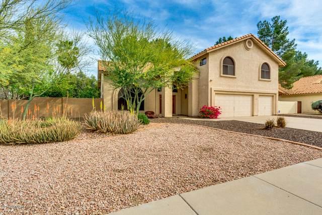 210 E La Vieve Lane, Tempe, AZ 85284 (MLS #6298209) :: Jonny West Real Estate