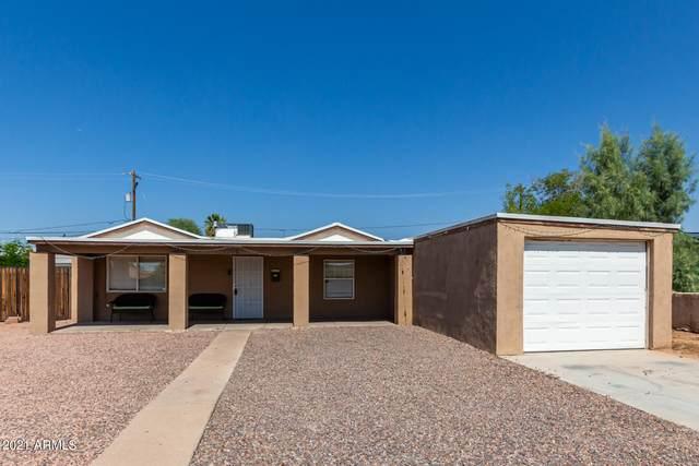 1908 E Palm Lane, Phoenix, AZ 85006 (MLS #6298210) :: The Daniel Montez Real Estate Group