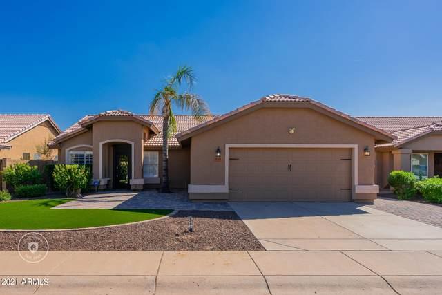 4525 E Angela Drive, Phoenix, AZ 85032 (MLS #6298211) :: Yost Realty Group at RE/MAX Casa Grande