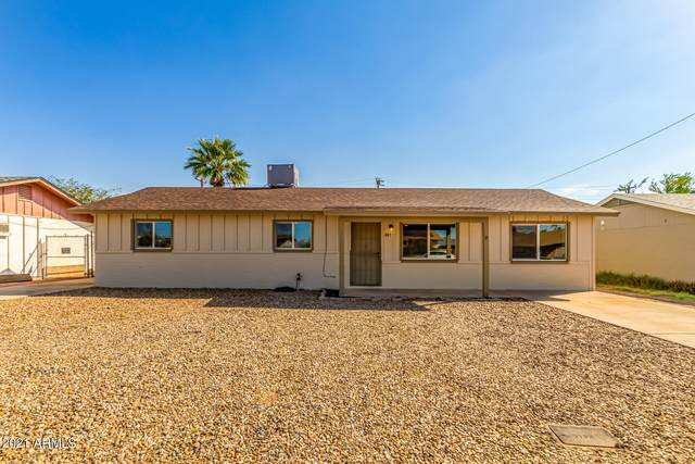 907 W 3RD Avenue, Apache Junction, AZ 85120 (MLS #6298213) :: Yost Realty Group at RE/MAX Casa Grande