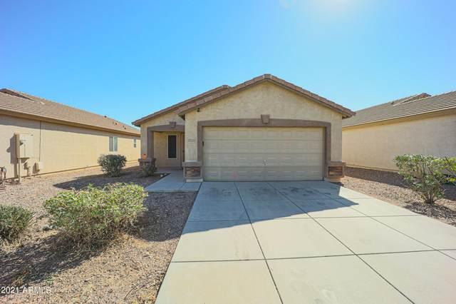 22531 W Yavapai Street, Buckeye, AZ 85326 (MLS #6298216) :: Fred Delgado Real Estate Group