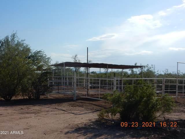 14653 W Scorpio Avenue, Eloy, AZ 85131 (MLS #6298221) :: Executive Realty Advisors