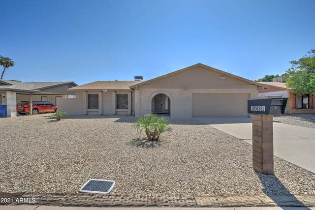 1031 W Hermosa Drive, Tempe, AZ 85282 (MLS #6298224) :: Jonny West Real Estate