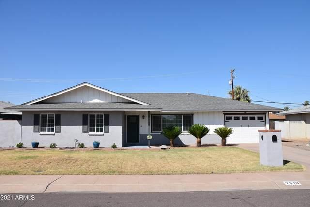 2818 N 82ND Street, Scottsdale, AZ 85257 (MLS #6298228) :: Executive Realty Advisors