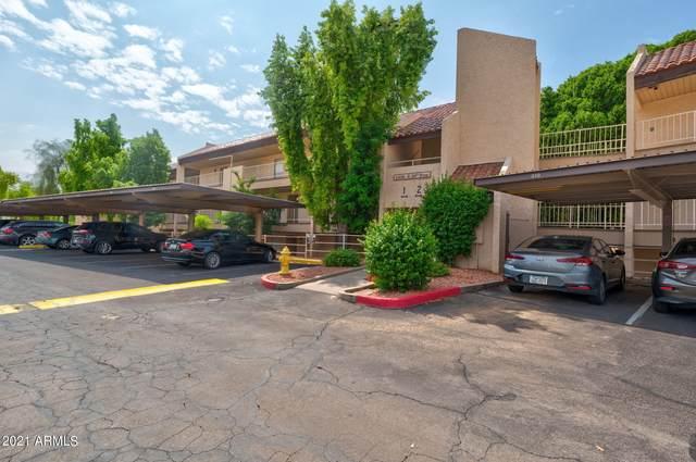 11034 N 28TH Drive #205, Phoenix, AZ 85029 (MLS #6298234) :: Klaus Team Real Estate Solutions