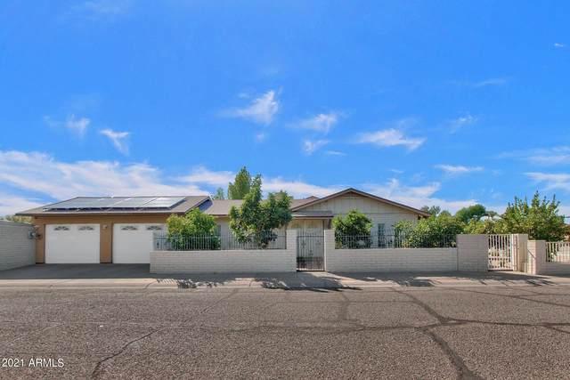 2209 W Columbine Drive, Phoenix, AZ 85029 (MLS #6298240) :: Elite Home Advisors