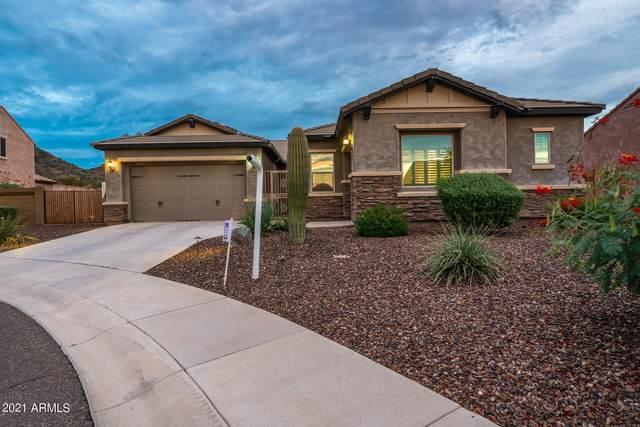 26801 N 11TH Drive, Phoenix, AZ 85085 (MLS #6298242) :: Elite Home Advisors