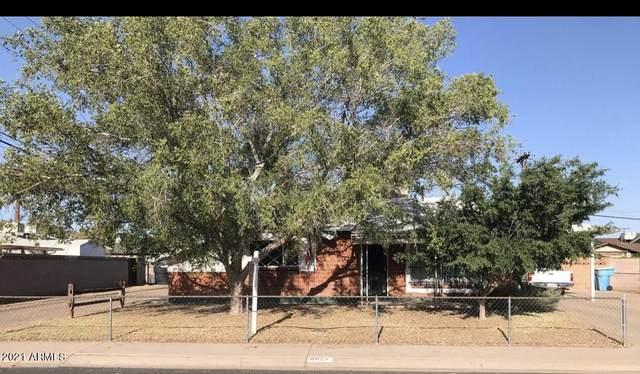 6627 N 41ST Avenue, Phoenix, AZ 85019 (MLS #6298245) :: Klaus Team Real Estate Solutions