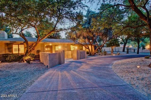 11832 N Oakhurst Way, Scottsdale, AZ 85254 (MLS #6298251) :: Walters Realty Group