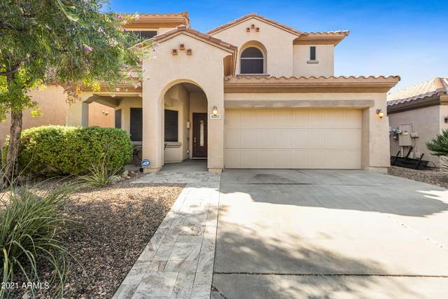 4337 W Powell Drive, New River, AZ 85087 (MLS #6298264) :: Executive Realty Advisors