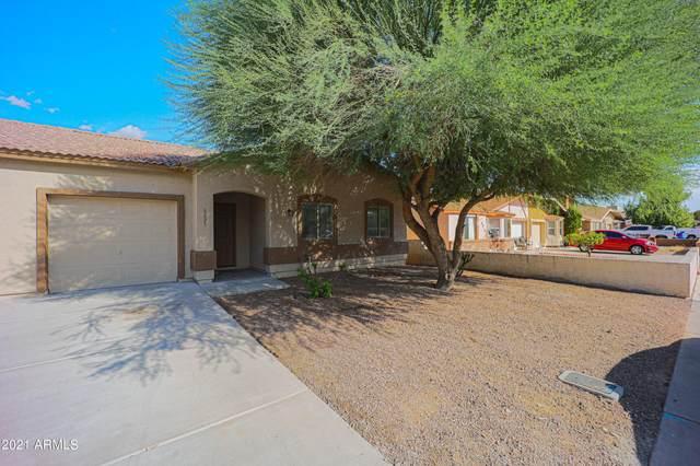 6825 N 81ST Drive, Glendale, AZ 85303 (MLS #6298272) :: Executive Realty Advisors