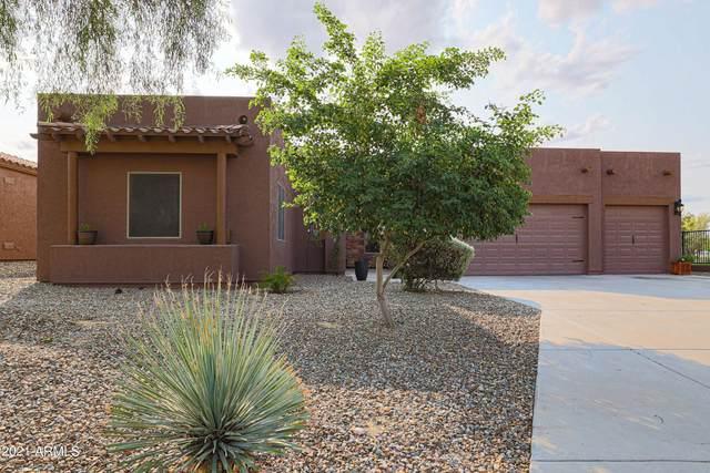 8312 S 18TH Lane, Phoenix, AZ 85041 (MLS #6298274) :: Keller Williams Realty Phoenix