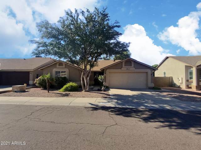 4107 W Fallen Leaf Lane, Glendale, AZ 85310 (MLS #6298284) :: Executive Realty Advisors