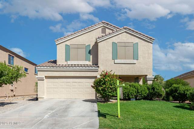 10612 W Sonora Street, Tolleson, AZ 85353 (MLS #6298285) :: CANAM Realty Group