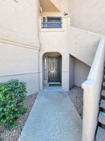 9695 N 93RD Way N #145, Scottsdale, AZ 85258 (MLS #6298289) :: Yost Realty Group at RE/MAX Casa Grande