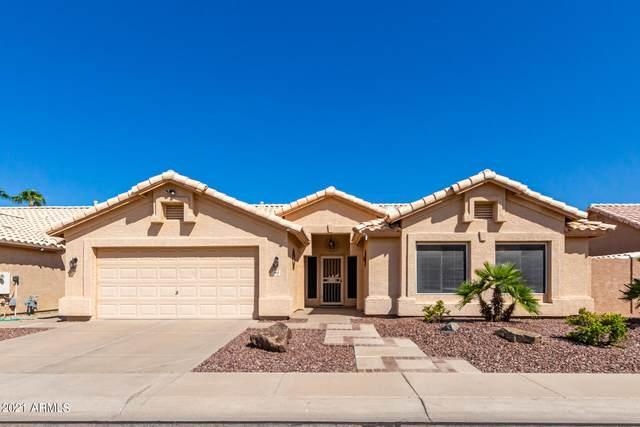 5410 W Saragosa Street, Chandler, AZ 85226 (MLS #6298290) :: Jonny West Real Estate