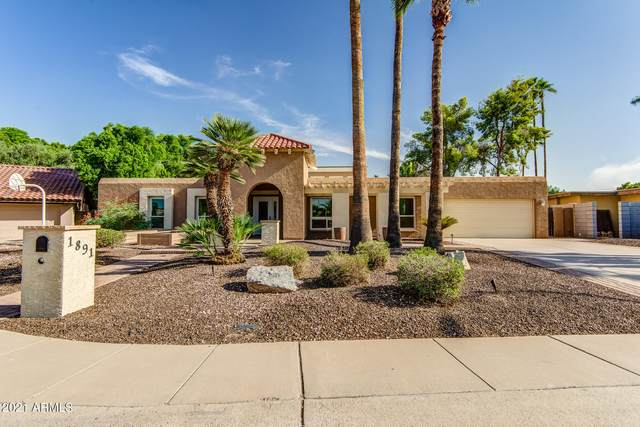 1891 E Lodge Drive, Tempe, AZ 85283 (MLS #6298293) :: Jonny West Real Estate