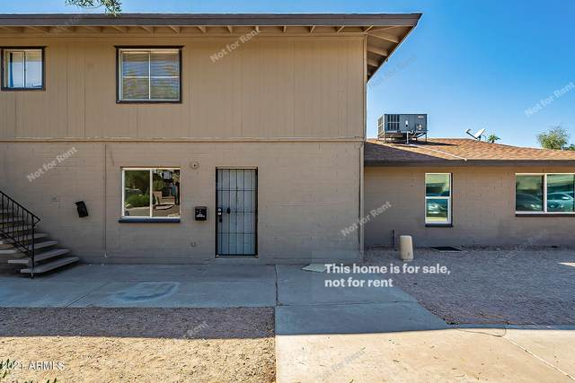 4760 E Portland Street, Phoenix, AZ 85008 (MLS #6298294) :: Klaus Team Real Estate Solutions