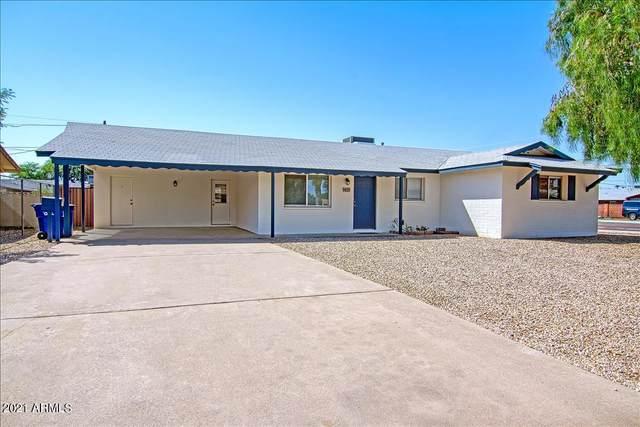 829 W 17TH Place, Tempe, AZ 85281 (MLS #6298295) :: Jonny West Real Estate