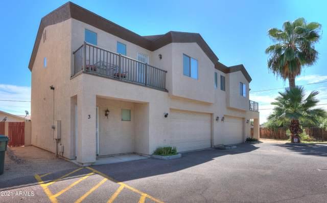 2639 W State Avenue #3, Phoenix, AZ 85051 (MLS #6298299) :: Klaus Team Real Estate Solutions