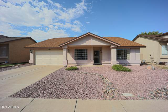 4128 W Fallen Leaf Lane, Glendale, AZ 85310 (MLS #6298308) :: Power Realty Group Model Home Center