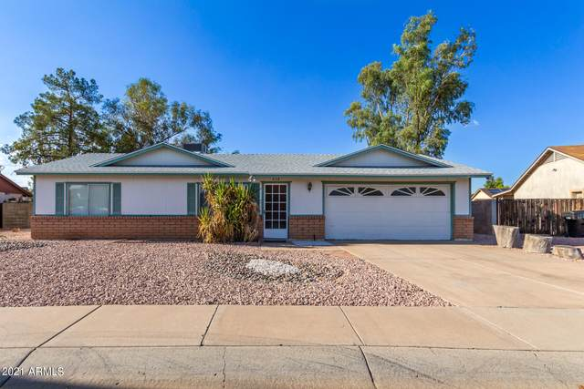 238 E Merrill Avenue, Gilbert, AZ 85234 (MLS #6298313) :: Executive Realty Advisors