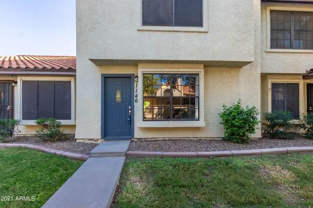 921 W University Drive #1146, Mesa, AZ 85201 (MLS #6298316) :: The Daniel Montez Real Estate Group