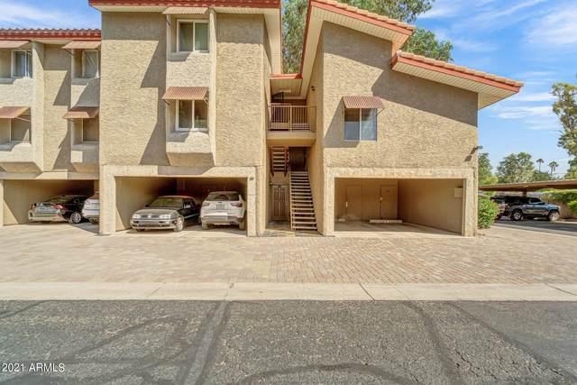 151 E Broadway Road #213, Tempe, AZ 85282 (MLS #6298336) :: Executive Realty Advisors