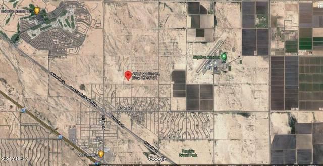 4515 N Marilee Drive, Eloy, AZ 85131 (MLS #6298350) :: Klaus Team Real Estate Solutions