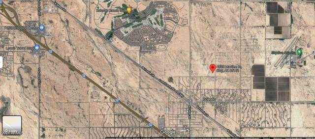 4535 N Marilee Drive, Eloy, AZ 85131 (MLS #6298356) :: Klaus Team Real Estate Solutions
