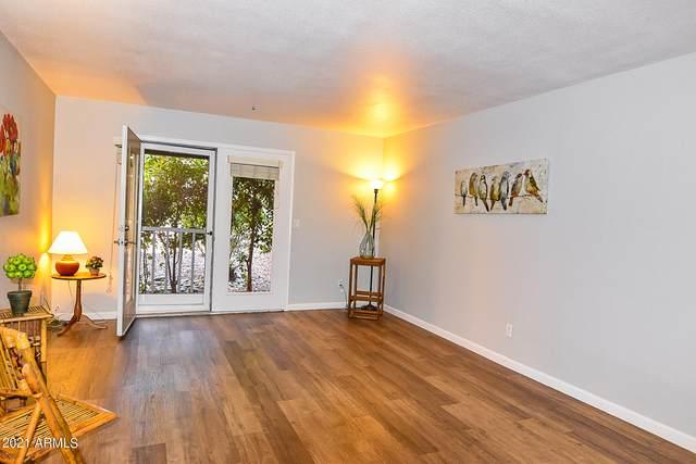 4704 E Paradise Village Parkway #144, Phoenix, AZ 85032 (MLS #6298366) :: Jonny West Real Estate