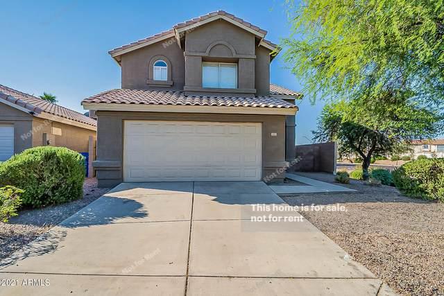5031 W Oraibi Drive, Glendale, AZ 85308 (MLS #6298370) :: Power Realty Group Model Home Center