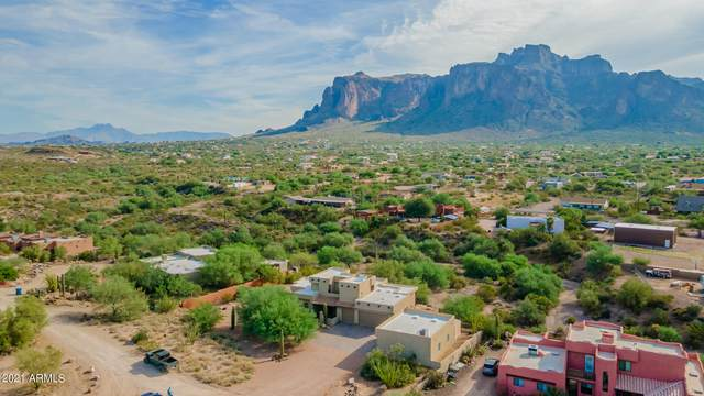 1337 N Roadrunner Road, Apache Junction, AZ 85119 (MLS #6298375) :: Openshaw Real Estate Group in partnership with The Jesse Herfel Real Estate Group