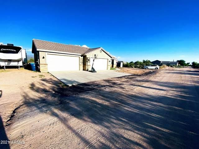 28021 N 165th Street, Scottsdale, AZ 85262 (MLS #6298377) :: Executive Realty Advisors