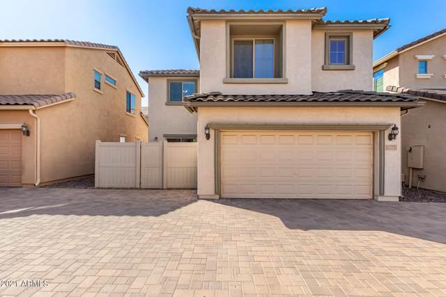 16121 N 21ST Lane, Phoenix, AZ 85023 (MLS #6298378) :: Walters Realty Group