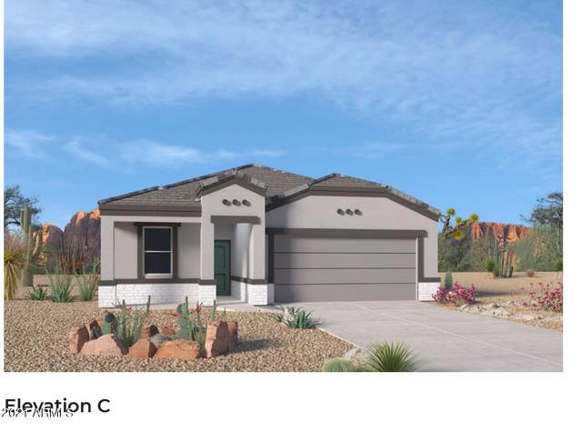 5117 W Stargazer Place, Laveen, AZ 85339 (MLS #6298386) :: The Everest Team at eXp Realty