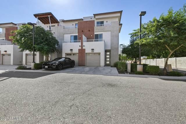 1270 E Curry Road, Tempe, AZ 85281 (MLS #6298388) :: Executive Realty Advisors