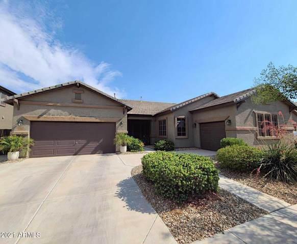 14422 W Jenan Drive, Surprise, AZ 85379 (MLS #6298390) :: The Daniel Montez Real Estate Group