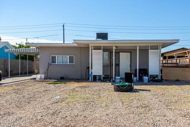 2015 W Monte Vista Road, Phoenix, AZ 85009 (MLS #6298399) :: The Daniel Montez Real Estate Group