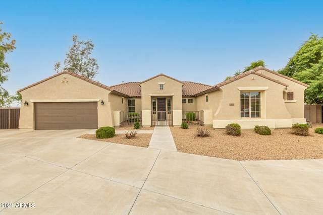 19234 E Estrella Road, Queen Creek, AZ 85142 (MLS #6298400) :: Elite Home Advisors